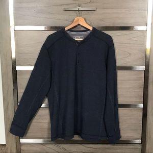 Eddie Bauer Henley Shirt